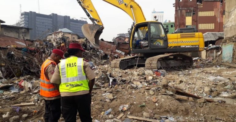 DOCUMENTS YOUR PROPERTY MUST HAVE TO AVOID DEMOLITION